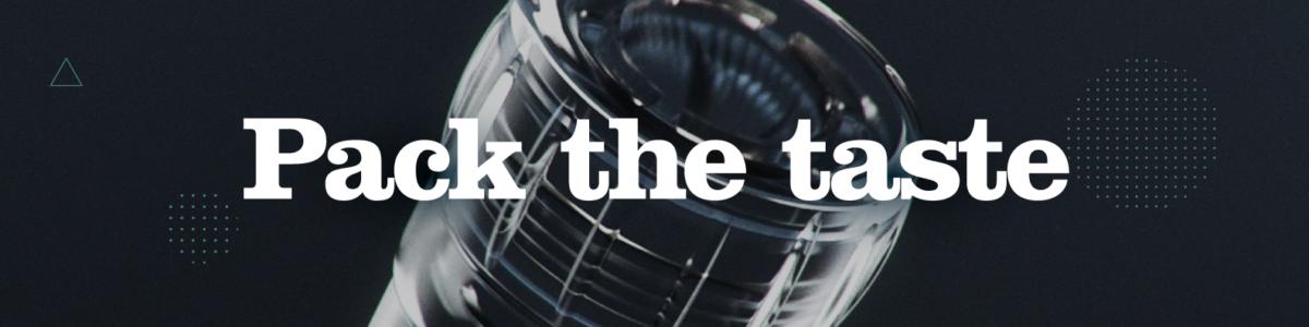 Visit us at INTERPACK 2020!